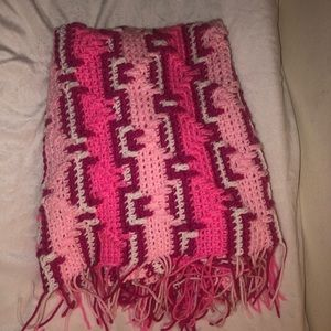 Other - Knitted blanket